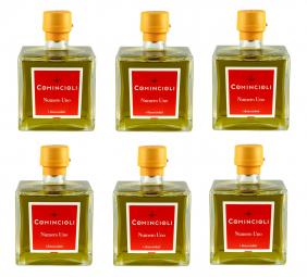 Numero Uno Olivenöl 6-er Karton 500 ml