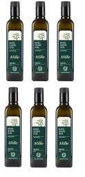 AGRO MILLO Frantoio Olivenöl Extra Nativ