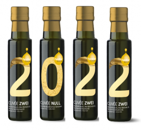 2022 Speiseöl Cuvée Set