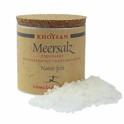Khoysan Salz natur