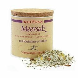 Khoysan Salz Kräuter & Blüten