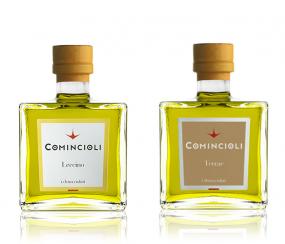 Taste The Best Olivenöl von Comincioli
